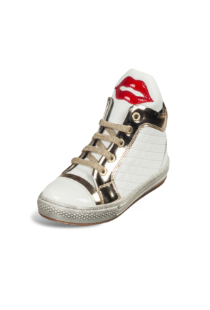 Puledro Kids 16K-L5806PTK Kız Çocuk Ayakkabı