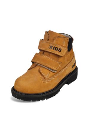 Puledro Kids 16K-N5448PTK Erkek Çocuk Bot