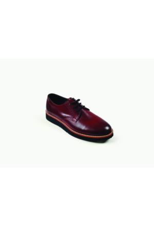 15O-21830GRSN Erkek Çocuk Ayakkabı Puledro Kids