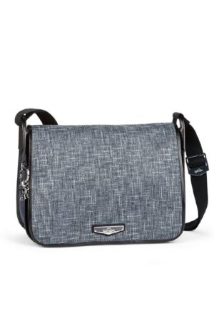 Kipling Luxeables Omuz Çantası Woven Have K14325-35L