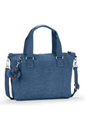 Kipling Amiel Basic El Çantası Mavi K15371-33V