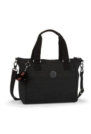 Kipling Amiel Basic Plus El Çantası Siyah K16616-H53
