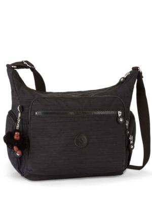 Kipling Gabbie Basic Plus Omuz Çanta Siyah K22621-H53