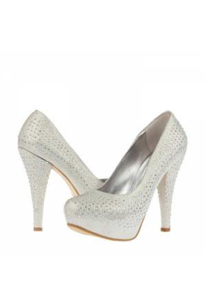 Vıctorıa Kadın Abiye Ayakkabı