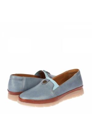 Kıng Paolo Kadın Günlük Ayakkabı