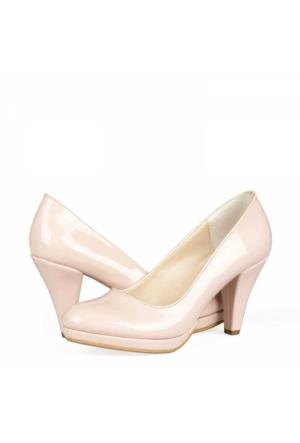 Vıctorıa Kadın Platform Topuklu Ayakkabı