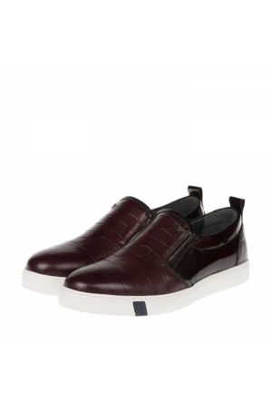 Marcomen Erkek Slip On Sneakers