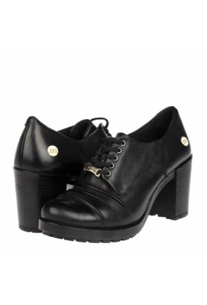 Mammamıa Kadın Bağcıklı Ayakkabı