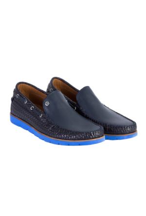 Kiğılı Eva Taban Deri Ayakkabı