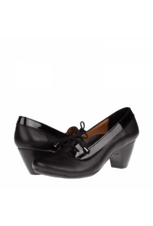 Derimiss Kadın Klasik Topuklu Ayakkabı