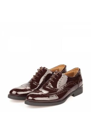 Karabacak Erkek Oxford Ayakkabı