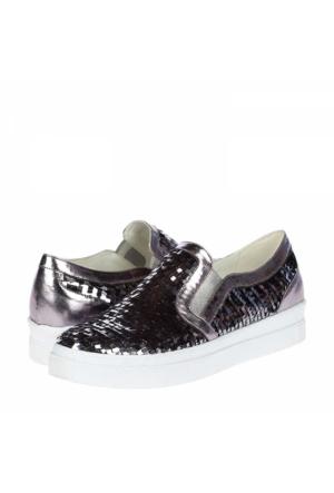 Ony Kadın Slip On Sneakers