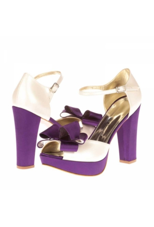 Prımo Passo Gelin Ayakkabısı