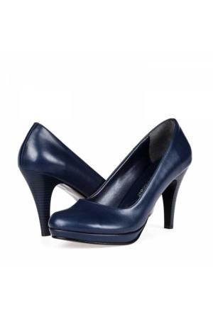 Steymı Kadın Topuklu Ayakkabı
