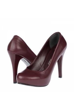 Steymı Kadın Platform Topuklu Ayakkabı