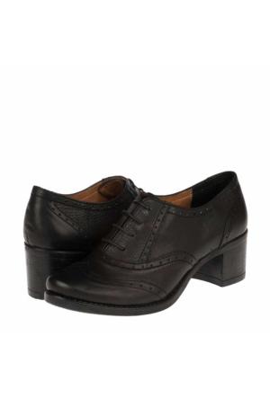 Derimiss Kadın Oxford Ayakkabı