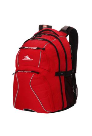 High Sierra Swerve Sırt Çantası Kırmızı X41-27006