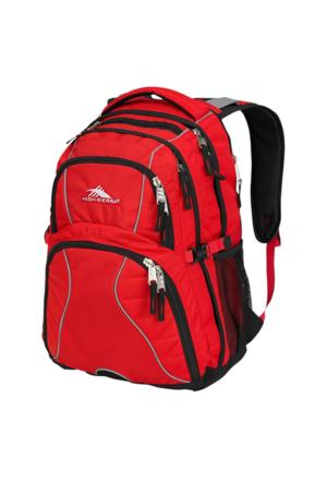 High Sierra Swerve3 Kırmızı Sırt Çantası X50-09025