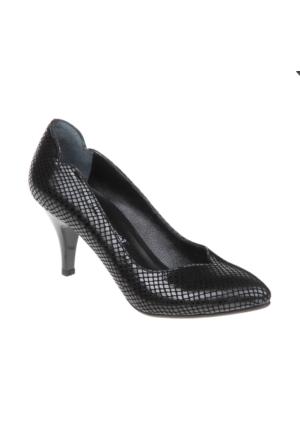 Celal Gültekin Cg 156 Kadın Klasik Ayakkabı