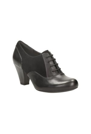 Clarks Coolest Chick Kadın Ayakkabı Siyah