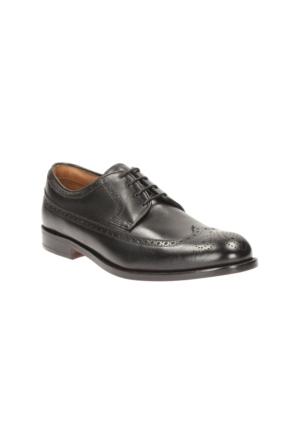 Clarks Coling Limit Erkek Ayakkabı Siyah