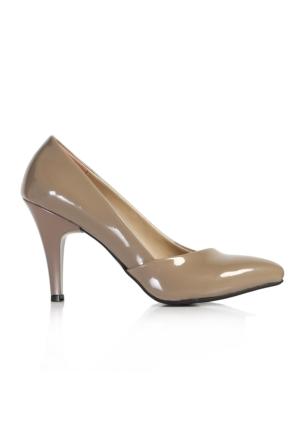 Lir Stiletto Kadın Ayakkabı LİR03