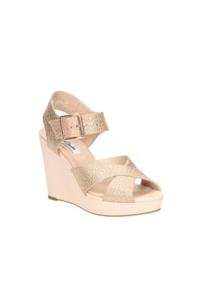 Clarks Lonan Grace Kadın Sandalet Pembe