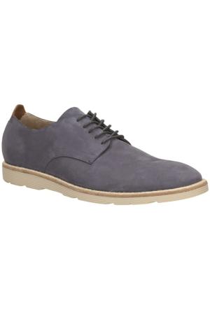 Clarks Gambeson Walk Erkek Ayakkabı Lacivert