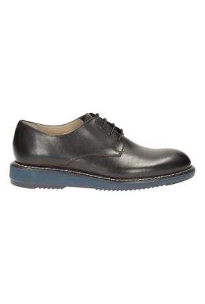 Clarks Kenley Walk Erkek Oxford Ayakkabı Siyah