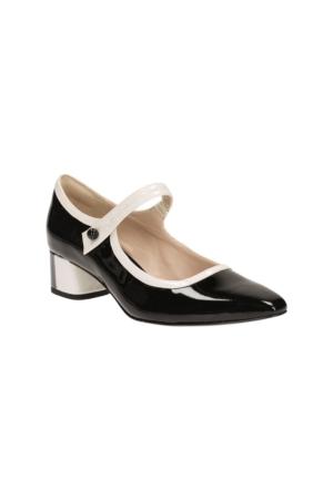 Clarks Swixties Faye Kadın Ayakkabı Siyah
