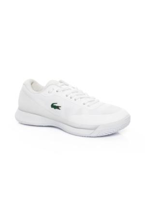 Lacoste Lt Pro Kadın Beyaz Sneaker Ayakkabı 733Spw1000.001