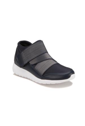 Art Bella Sunway Lacivert Kadın Sport Ayakkabı