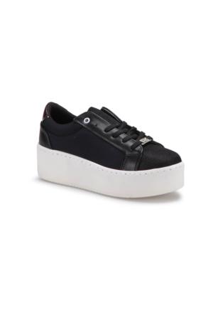 Butigo S1113 Siyah Kadın 442 Ayakkabı