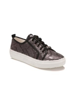 Butigo S767 Antrasit Kadın 437 Ayakkabı