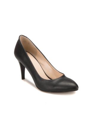 Butigo S806 Siyah Kadın Gova Ayakkabı