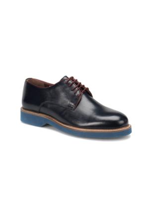Cordovan 28304 M 1506 Lacivert Erkek Deri Modern Ayakkabı
