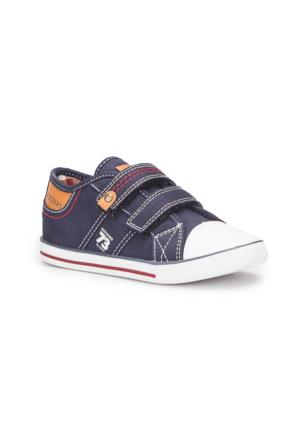 Dockers 220923 Lacivert Erkek Çocuk Ayakkabı