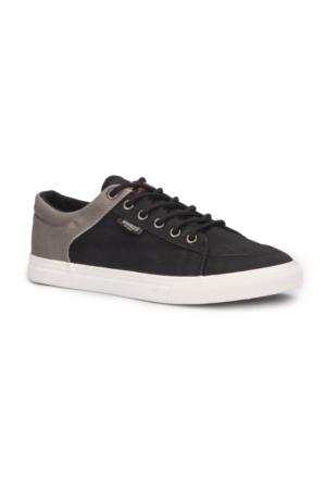 Dockers 222632 Siyah Erkek Ayakkabı