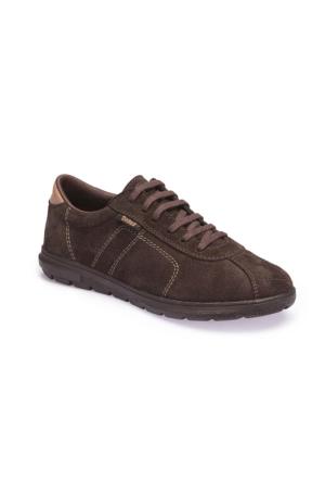 Dockers A3365761 Kahverengi Kadın Deri Ayakkabı