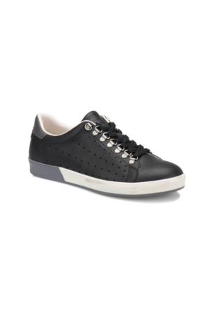 Forester 71103-3 M Siyah Erkek Sneaker Ayakkabı