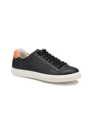 Forester 71116-1 M Siyah Erkek Sneaker Ayakkabı
