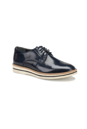 Jj-Stiller 55119 M 1506 Lacivert Erkek Modern Ayakkabı