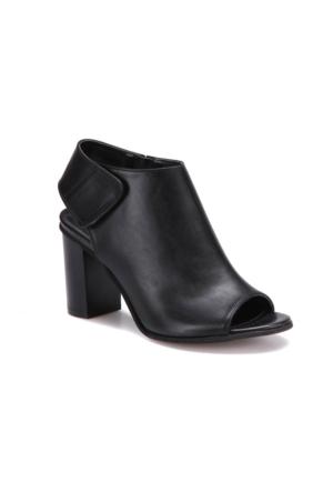 Miss F 135030 Siyah Kadın 402 Sandalet