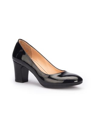 Polaris 71.309752Rz Siyah Kadın Ayakkabı