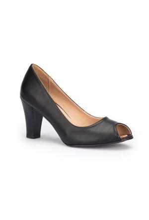 Polaris 71.309790.Z Siyah Kadın Ayakkabı