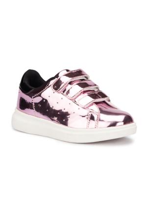 Polaris 71.509240.F Pembe Kız Çocuk Sneaker Ayakkabı