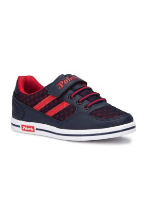 Polaris 71.509315.F Lacivert Erkek Çocuk Sneaker Ayakkabı