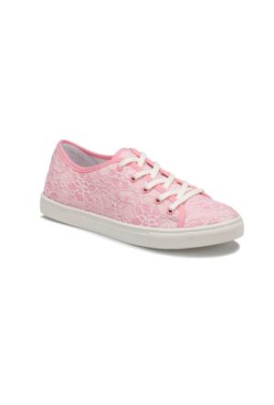 Seventeen GSVA140 Pudra Kız Çocuk Ayakkabı