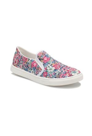 Seventeen GSVA190 Lacivert Kız Çocuk Ayakkabı