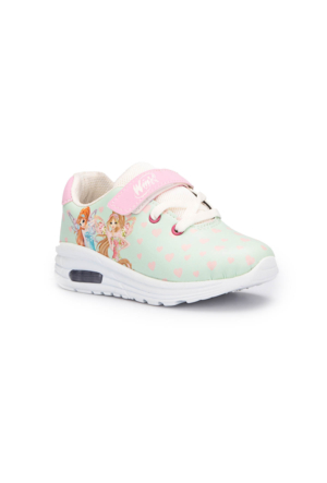 Winx Club Gaby Mint Kız Çocuk Ayakkabı